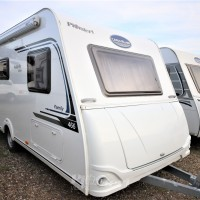 Caravelair Antares Family Style 466