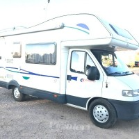 Caravans International Riviera GT