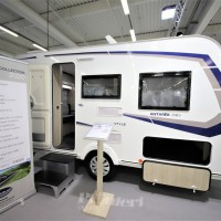 Caravelair Antares Style 390