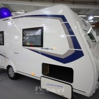 Caravelair Antares Style 460