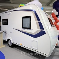 Caravelair Antares Style 476